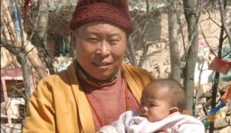 Yushu Orphans